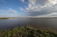 Pusztaszer Nature Reserve, Hungary