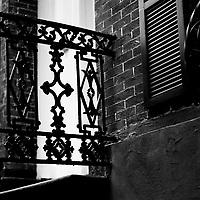 West Village Wrought Iron Work