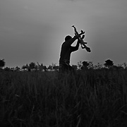 The national army of South Sudan, the Sudanese People Liberation Army (SPLA) is believed to be providing weapons to the Lou Nuer youth to fight the Murle tribe. <br /> Historically the Murle have always been supportive of the Khartoum government from which the South broke away from in July 2011. The Murle are believed to be supportive of the SSDA, a rebel group led by David Yau Yau that is active in the Murle region and winning against the SPLA and which received weapons from the North.