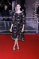 Tamsin Edgerton, The Naked Heart Foundation's Fabulous Fund Fair, The Roundhouse, London UK, 20 February 2018, Photo by Richard Goldschmidt
