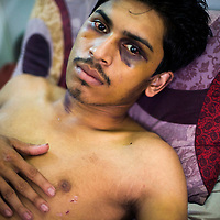 Thursday May 2, 2013 in Savar near Dhaka, Bangladesh.(AP Photo/Ismail Ferdous)