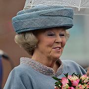 NLD/Wemeldinge/20100430 -  Koninginnedag 2010, kroonprins Willem - Alexander