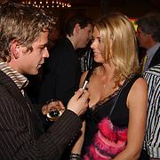 Radio 2 Gala vh Nederlandse Lied 2005, Mike Barzilay in gesprek met Danielle van 't Schip - Oonk