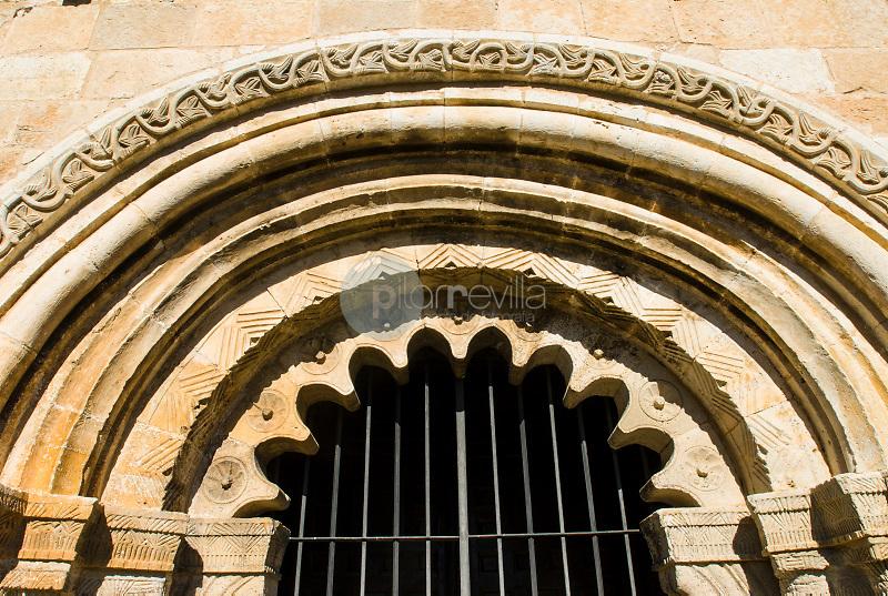 Iglesia de San Pedro. Villacadima. Sierra de Pela.  Guadalajara ©Antonio Real Hurtado / PILAR REVILLA