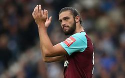 Andy Carroll, West Ham United