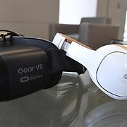 Samsung VR at Citibank 10/6/17
