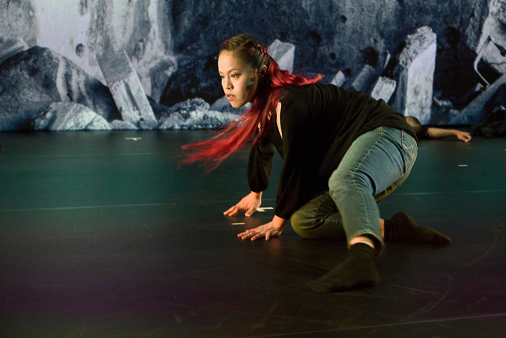 RAU-dance by Prometheus performance on March 23rd at Walnut Hill Theater in Natick MA