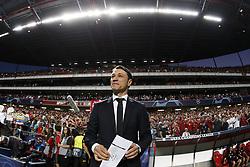September 19, 2018 - Lisbon, Portugal - Niko Kovac during Champions League 2018/19 match between SL Benfica vs FC Bayern Munchen, in Lisbon, on September 19, 2018. (Credit Image: © Carlos Palma/NurPhoto/ZUMA Press)