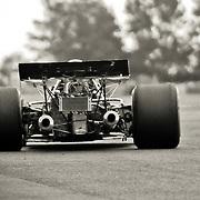 Croft Circuit Historics 2010