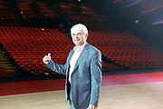 DESCRIZIONE : Championnat de France Media Day Palais des congres Ligue Nationale de Basket <br /> GIOCATORE : Alain Beral President LNB<br /> SQUADRA : <br /> EVENTO : lnb<br /> GARA : <br /> DATA : 20/09/2012<br /> CATEGORIA : Basketball Homme LNB<br /> SPORT : Basketball<br /> AUTORE : JF Molliere<br /> Galleria : France Basket 2012-2013 Reportage<br /> Fotonotizia : LNB Basket Pro A<br /> Predefinita :
