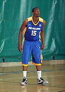 April 8, 2011 - Hampton, VA. USA; Jamal Ferguson participates in the 2011 Elite Youth Basketball League at the Boo Williams Sports Complex. Photo/Andrew Shurtleff