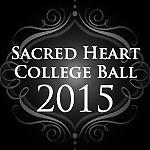 Sacred Heart College Ball 2015