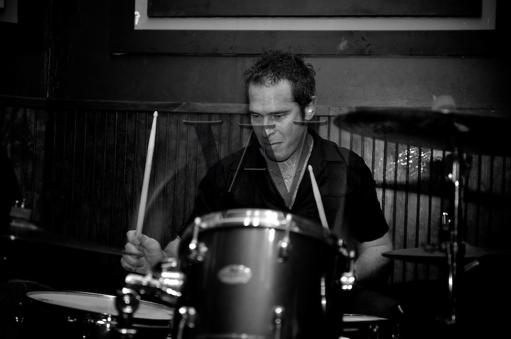 Hashbrown at The Poorhouse - January 21, 2012