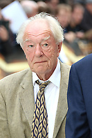 Michael Gambon, King of Thieves - World Premiere, Leicester Square, London, UK, 12 September 2018, Photo by Richard Goldschmidt