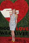 Oct. 15, 2015 - New York, NY, USA - <br /> <br /> Kate Hudson attending the 2015 God's Love WE Deliver Golden Heart Awards at Spring Studios on October 15, 2015 in New York City<br /> ©Exclusivepix Media