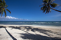 Siquijor Beach - Although Siquijor may be most famous for its faith healers, bolo bolo, and its annual sorcerer festival, it is quickly becoming an international hot spot for its white sand beaches, coral reefs and relaxed, laid back atmosphere.