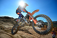 2017 KTM South Africa EXC Media Launch by Zoon Cronje