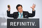 08. Keynote presentation by Prof. Bernard Yeung