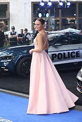 Transformers The Last Knight Global Premiere, Leicester Square, London, UK<br /><br />18 June 2017.<br /><br />Please byline: Vantagenews.com