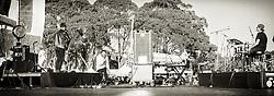 Chet Faker performs at Treasure Island Music Festival - 10/19/2014