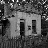 Chewton, Old Bank