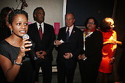 Rachel Noerdlinger at Rev. Al Sharpton's 55th Birthday Celebration and his Salute to Women on Distinction held at The Penthouse of the Soho Grand on October 6, 2009 in New York City