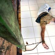 Mental Health Center in Bekasi, Indonesia.  (Leica M9 with 15 mm Voigtlander)