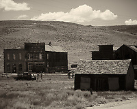 Old Buildings. Image taken with a Nikon D3s camera and 70-200 mm f/2.8 lens (ISO 200, 92 mm, f/2.8, 1/640 sec).