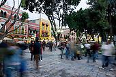 Puebla para Elisa