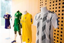 NK Mura Jersey during NZS Draw for season 2019/20, on June 21, 2019 in Celje, Maribor, Slovenia. Photo by Ziga Zupan / Sportida