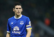Everton's Gareth Barry in action during the Premier League match at Vicarage Road Stadium, London. Picture date December 10th, 2016 Pic David Klein/Sportimage