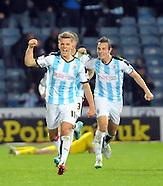 Huddersfield Town v Nottingham Forest 240915