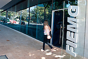 Belo Horizonte_MG, Brasil...Predio novo da FIEMG, predio modelo em Belo Horizonte, Minas Gerais...New FIEMG building, model building in Belo Horizonte, Minas Gerais...Foto: HUGO CORDEIRO / NITRO
