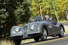 119- 1953 Jaguar XK120 SE