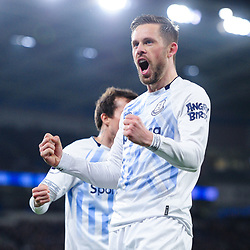 Cardiff City v Everton