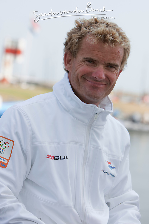 Medemblik - the Netherlands, July 13th 2010. Delta Lloyd IFDS Worlds 2010 (9/14 July 2010). Day five.