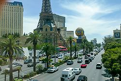 The Strip, Las Vegas 2003<br /> World Cup Final Jumping - Las Vegas 2003<br /> © Hippo Foto - Dirk Caremans