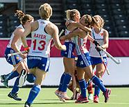 England Women v Belarus Women 210819
