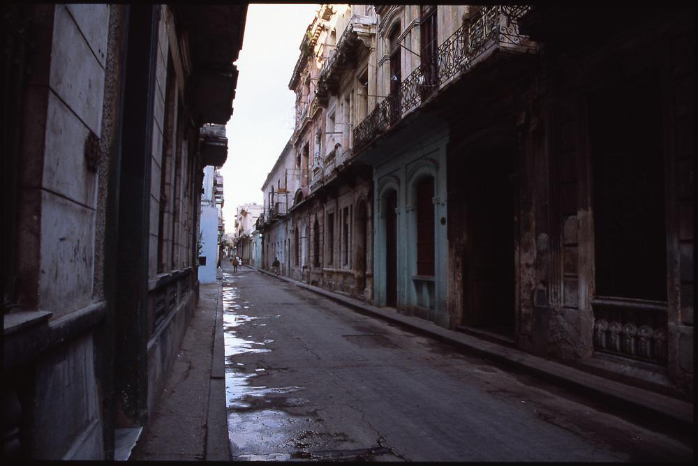 Old Havana, cuba, 2010