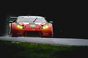 May 4-6 2018: IMSA Weathertech Mid Ohio.48 Paul Miller Racing, Lamborghini Huracan GT3, Bryan Sellers, Madison Snow
