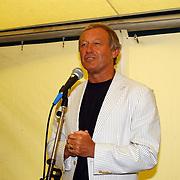 Tennisclinic Hilversum Open 2004, Frank Wentink