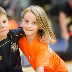 Krav Kids at The Peak, Stirling