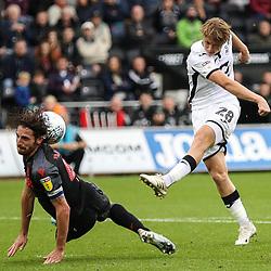 Swansea City v Stoke City