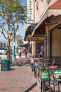 Downtown Covina