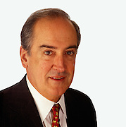 Roberto Goizueta, CEO of Coca Cola came to America from Cuba with little more than a suitcase and became one of the world's most successful businessmen.