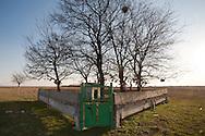 In Sliwo Pole (Bulgarien)hängen die Bewohner ihre WÜNSCHE an die Bäume. Im Dorf hat jeder mindestens einen Bruder oder Ehemann, der sein Glück in Deutschland versucht.
