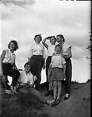 1958 - 10/07 Kilfeacle Beagle Club, Tipperary