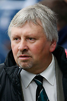 Photo: Steve Bond/Richard Lane Photography. Leicester City v Plymouth Albion. Coca Cola Championship. 21/11/2009. Dissappointed manager Paul Sturrock