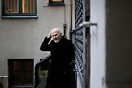 People: Geir Berdahl