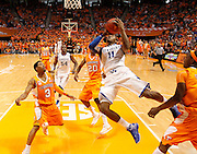 as Kentucky lost to Tennessee 74-65  on Saturday February 27,  2010 in Knoxville,TN. Photo by Mark Cornelison   Staff